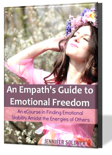 An Empath's Guide to Emotional Freedom